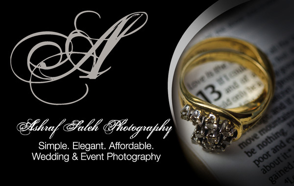 Ashraf Saleh Photography